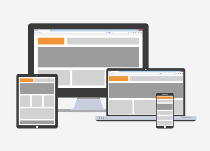Адаптивен уеб дизайн (Responsive design)